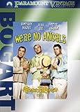 俺たちは天使じゃない(1955) [DVD]