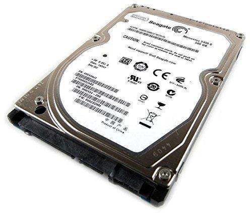 [SEAGATE] 512セクタ採用(非AFT) ハードディスク 2.5インチ 500GB Momentus 5400.6 バルク品 ST9500325AS