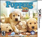 Puppies 3D-Nla