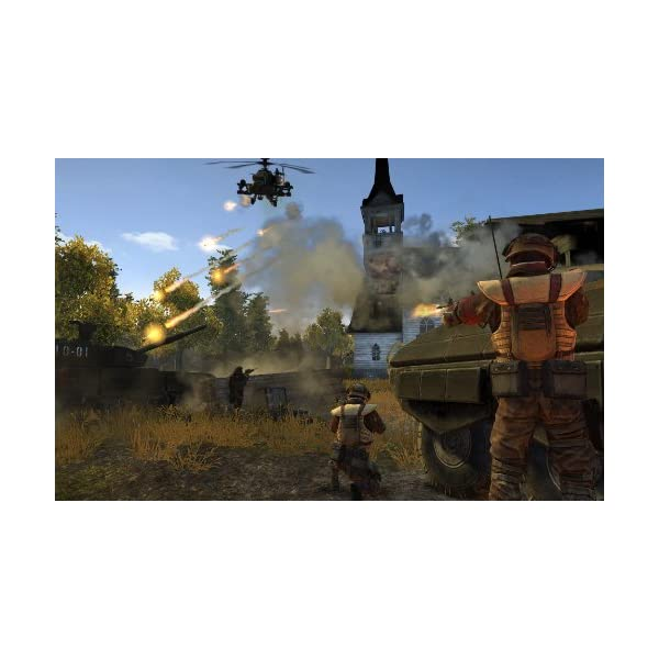 Homefront (輸入版) - Xbox360の紹介画像12