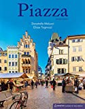 Cover of Piazza, Student Edition : Introductory Italian