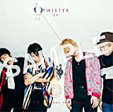 【Amazon.co.jp限定】TWISTER -EP-(フォトステッカー Amazon Ver. 付)