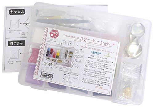 寺井 つまみ細工 スターターセット TPSS-1