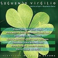 Seguendo Virgilio-Dentro E Fuori Il Quartetto