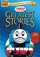 Greatest Stories [DVD] [Import]