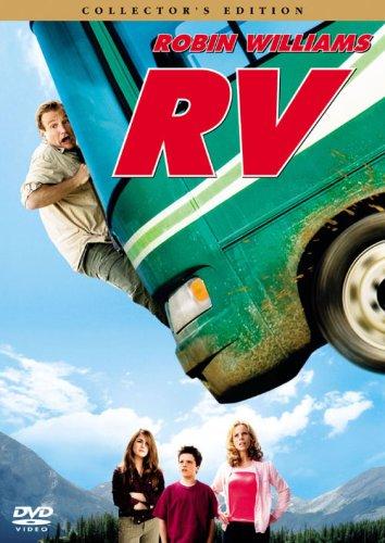 RV コレクターズ・エディション [DVD]の詳細を見る