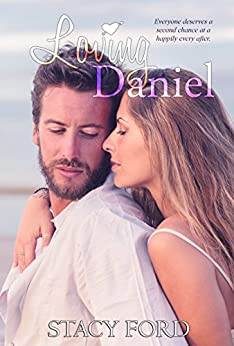 Loving Daniel by [Ford, Stacy]
