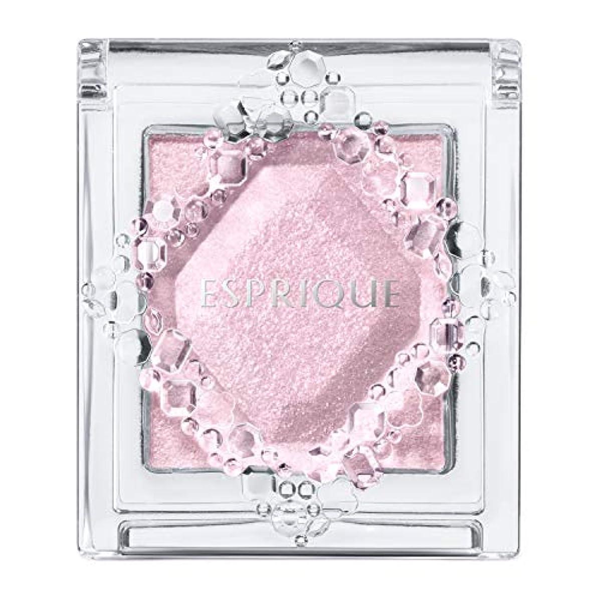 風味操る体現するエスプリーク セレクト アイカラー PK807 ピンク系 1.5g