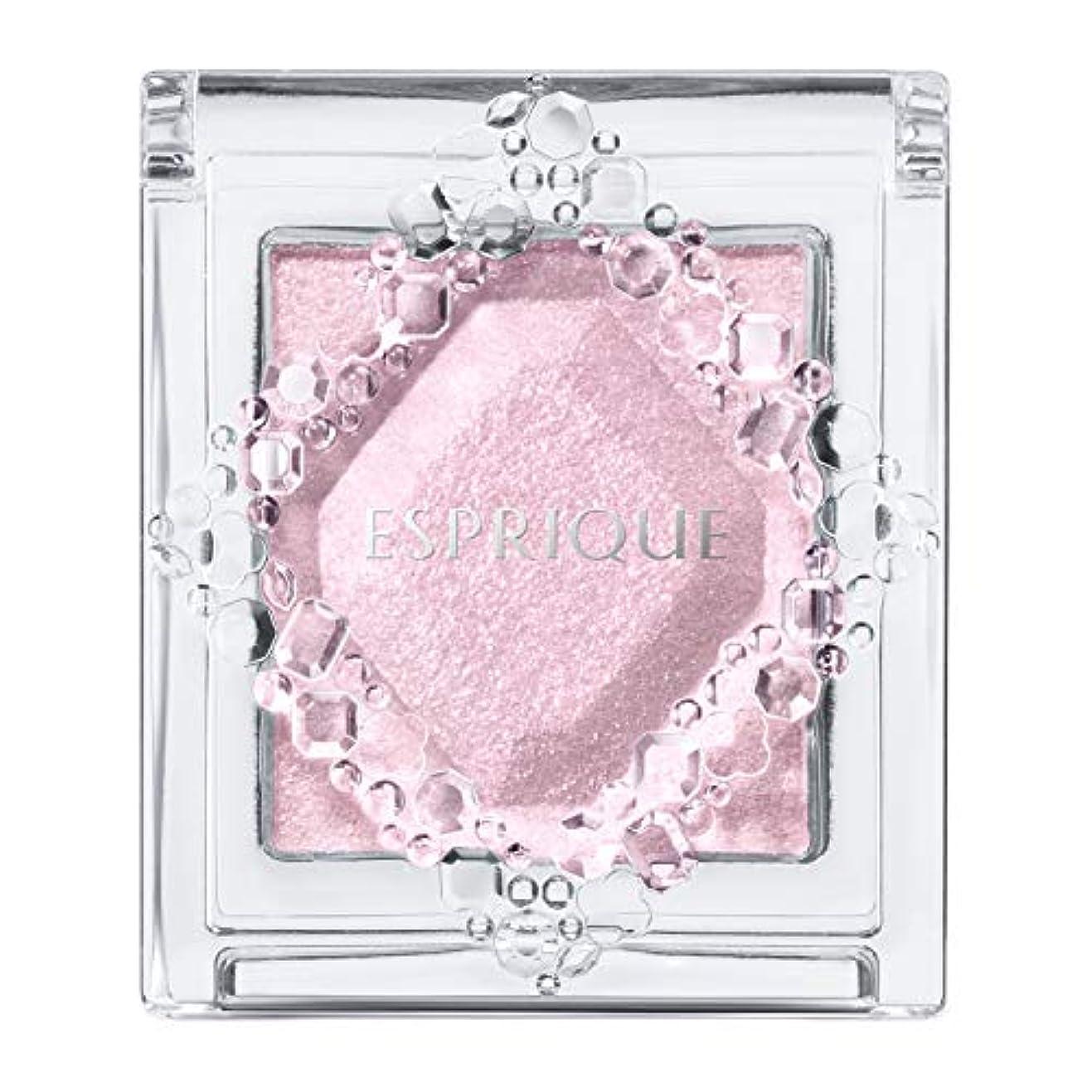 プラスチック床絵エスプリーク セレクト アイカラー PK807 ピンク系 1.5g