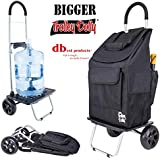 Dbest Bigger Trolley Dolly