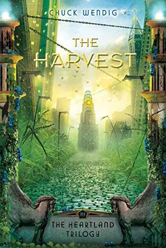 Download The Harvest (The Heartland Trilogy) 1477830014