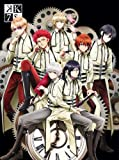 K SEVEN STORIES DVD BOX SIDE:TWO(期間限定版)[DVD]