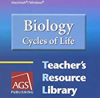 Biology: Cycles of Life Teachers Resource Library on CD-ROM for Windows and Macintosh