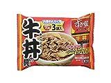 トロナ すき家 牛丼の具 1枚[冷凍]