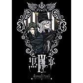 黒執事 IV 【完全生産限定版】 [DVD]