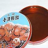 津軽飴 缶(1000g×3個セット)