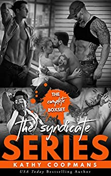 The Syndicate Series Boxset by [Coopmans, Kathy]