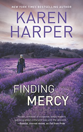 Download Finding Mercy (A Home Valley Amish Novel) 0778315045