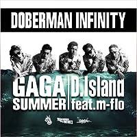 GA GA SUMMER / D.Island feat. m-flo(ライブ会場限定盤B)