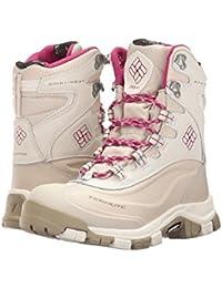 (コロンビア) Columbia レディース ハイキング?登山 シューズ?靴 Bugaboot Plus Omni-Heat Michelin [並行輸入品]