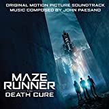 Maze Runner: The Death Cure (Original Motion Pi...