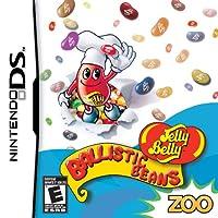 Jelly Belly Ballistic Beans (輸入版)
