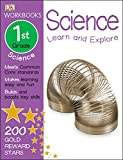 DK Workbooks: Science, First Grade: Learn and Explore 画像