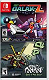 Galak-Z: The Void/ Skulls of the Shogun Bone-A Fide Platinum Pack (輸入版:北米) – Switch
