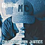 Crusader For Justice [Analog]
