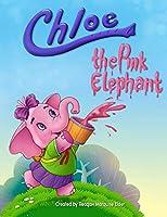 Chloe the Pink Elephant