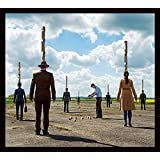 BLOOD MOON(初回生産限定盤)(初回限定ボックス盤)(CD+DVD)
