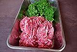 国産 黒豚 ひき肉 400g 【 挽き肉 料理 麻婆豆腐 餃子 オムライス ハンバーグ に 業務用 にも  】