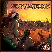 Nieuw Amsterdam Board Game