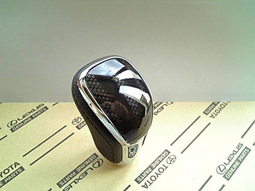 トヨタ 純正 クラウン 210系 BLACK STYLE 専用 シフトノブ アスリート ブラック スタイル CROWN GRS211 GRS214 AWS210 AWS211