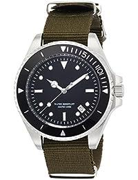 3aa946c0a8 [ブルッキアーナ]BROOKIANA 腕時計 日本製自動巻ムーブメント NH35搭載(手巻付
