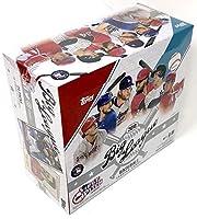 Topps 2018 Big League Baseball Retail Display Box [並行輸入品]
