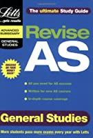 Revise AS General Studies (Revise AS Study Guide S.)