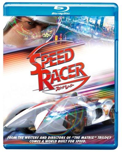 スピード・レーサー [Blu-ray]の詳細を見る