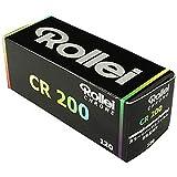 Rollei リバーサルフィルム CR200 120 RDC2001