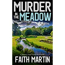 MURDER IN THE MEADOW a gripping crime mystery full of twists