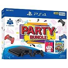 Sony Party Bundle (500GB) - PlayStation 4