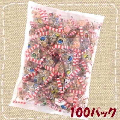 福豆 5gミニパック テトラパック×100パック入り1BOX