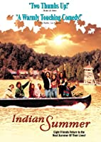 Indian Summer [DVD]