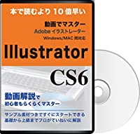 動画でマスター Adobe Illustrator CS6 [HD DVD]