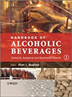 Handbook of Alcoholic Beverages, 2 Volume Set: Technical, Analytical and Nutritional Aspects