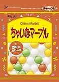 春日井製菓 ちゃいなマーブル 130g×12袋