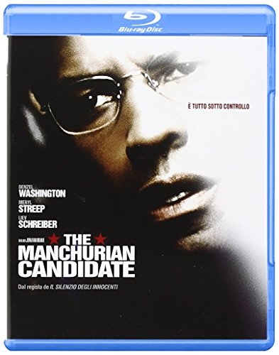 The Manchurian Candidate [Italian Edition]