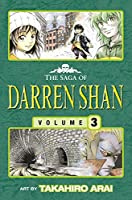 Tunnels of Blood. Story, Darren Shan Manga, Takahiro Arai (The Saga of Darren Shan)