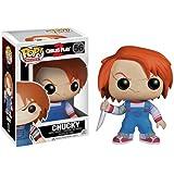 Funko - Figurine Chucky - Chucky Pop 10cm - 0830395033624