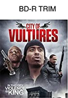 City of Vultures [Blu-ray]【DVD】 [並行輸入品]
